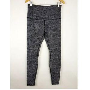 Lululemon Wunder Under Pant Hi Rise Full Length